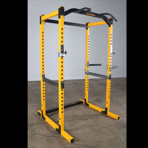 Powertec Racks
