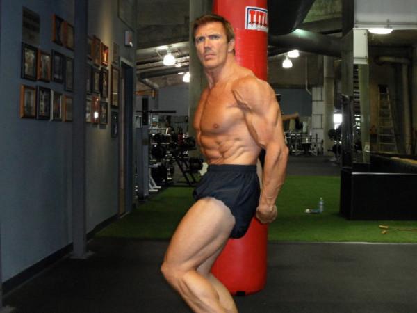 10 Unforgivable Sins Of allenamento forza bodybuilding