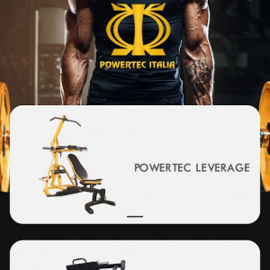 App PowertecFitness